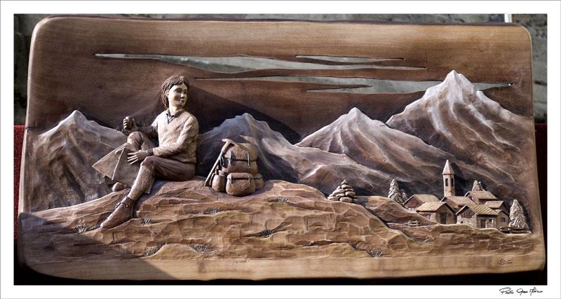 La foire de la Saint-Ours 2011 à Aoste 36497810