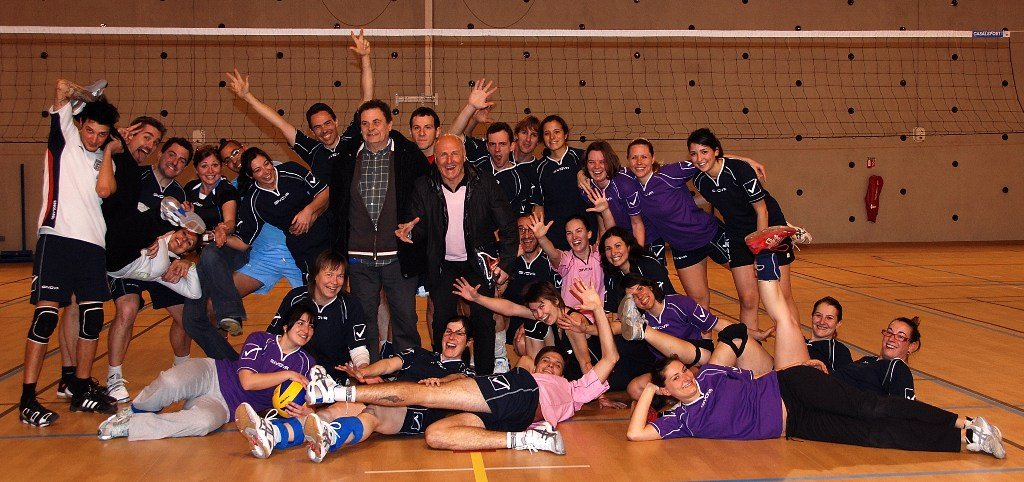 VOLLEY LOISIR