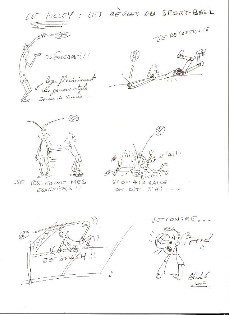 LES BD d'Aleck6  ou de Benny - Page 6 Volley10