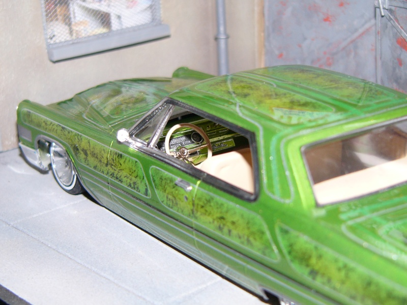 Cadillac 66 00610