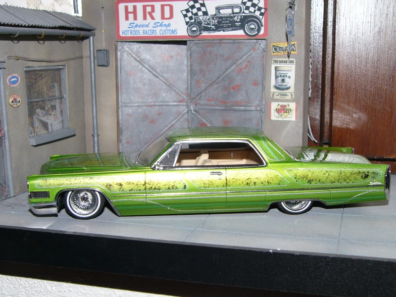 Cadillac 66 00710