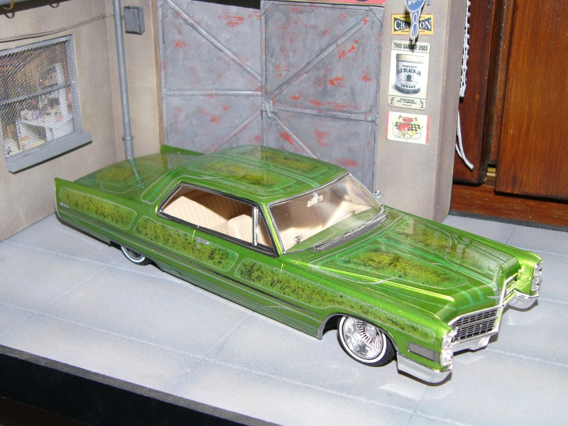 Cadillac 66 00810