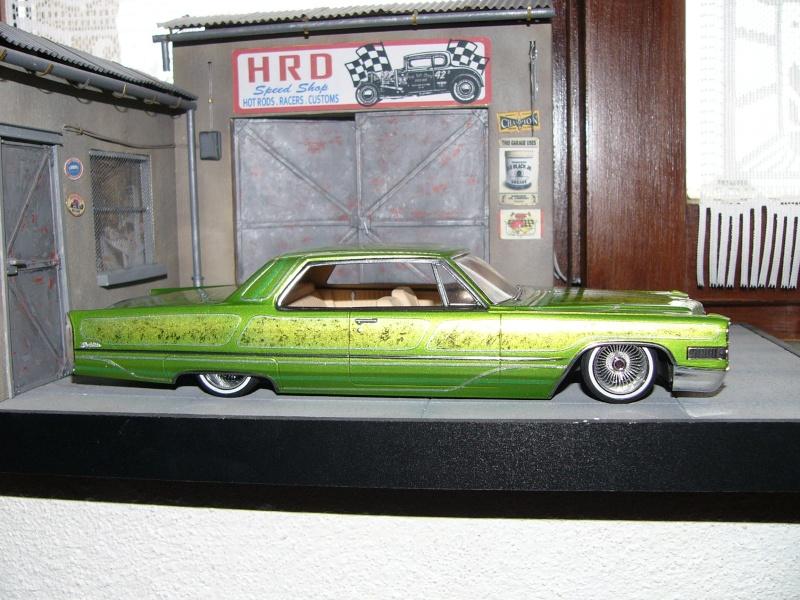 Cadillac 66 00910