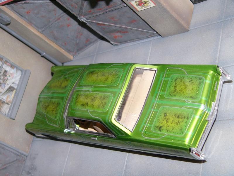 Cadillac 66 01010