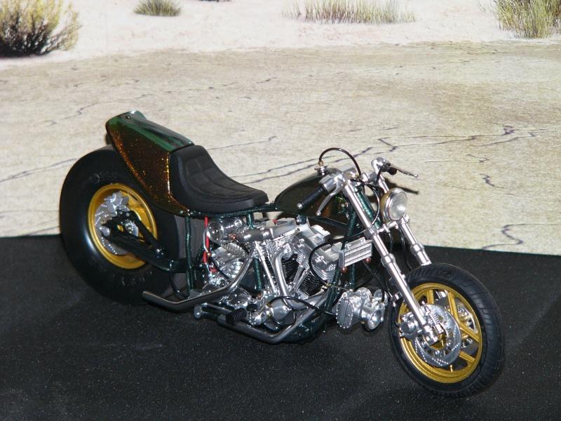 mustang 1/12 + moto Drag_010