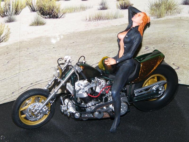mustang 1/12 + moto Drag_018