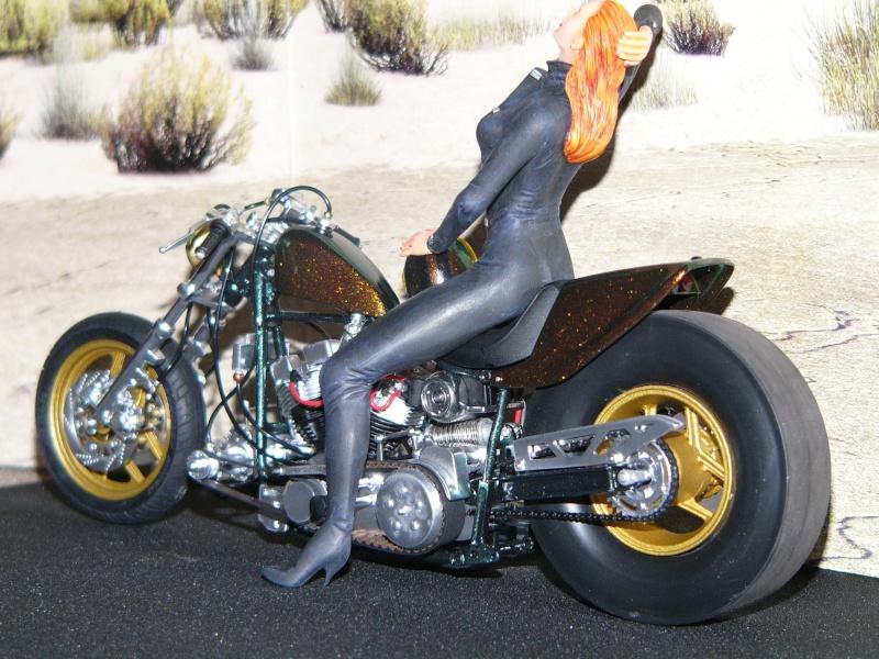 mustang 1/12 + moto Drag_019