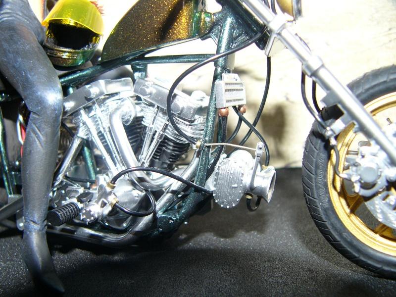 mustang 1/12 + moto Drag_020