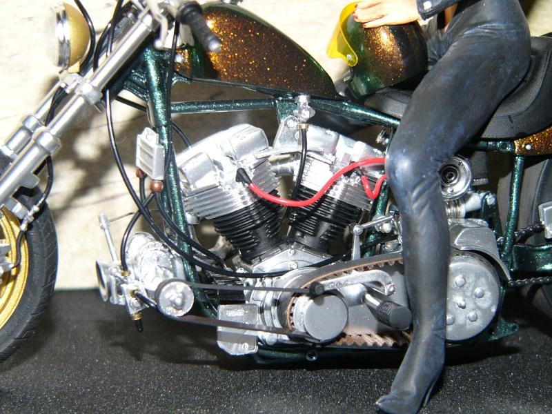 mustang 1/12 + moto Drag_021