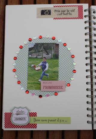 My family Diary - Liliscrap33 _ MAJ le 28/09 Sem_1410