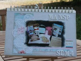 My family Diary - Liliscrap33 _ MAJ le 28/09 Sem_410