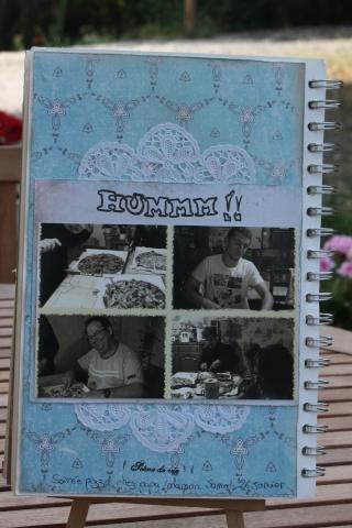 My family Diary - Liliscrap33 _ MAJ le 28/09 Sem_4_10