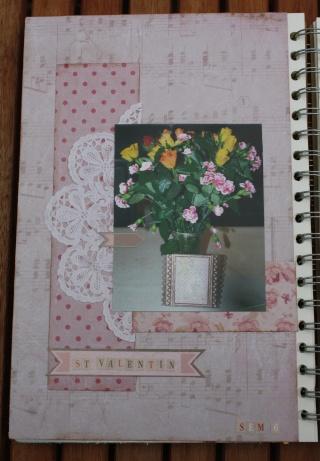 My family Diary - Liliscrap33 _ MAJ le 28/09 Sem_710