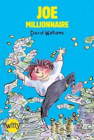 [Walliams, David] Joe Millionnaire 00117610