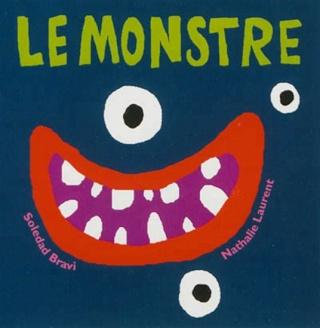 [Bravi, Soledad & Laurent, Nathalie] Le monstre 13693610