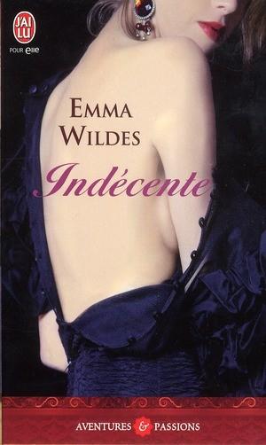 [Wildes, Emma] Indécente 97822910