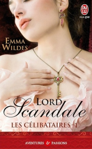 [Wildes, Emma] Les célibataires, tome 1 : Lord Scandale Scan1010