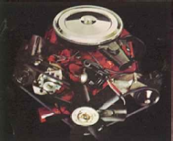 BUICK Skylark 1968 Custom Sport Coupe 350-4 V8 Super Turbine - Page 2 Engine10
