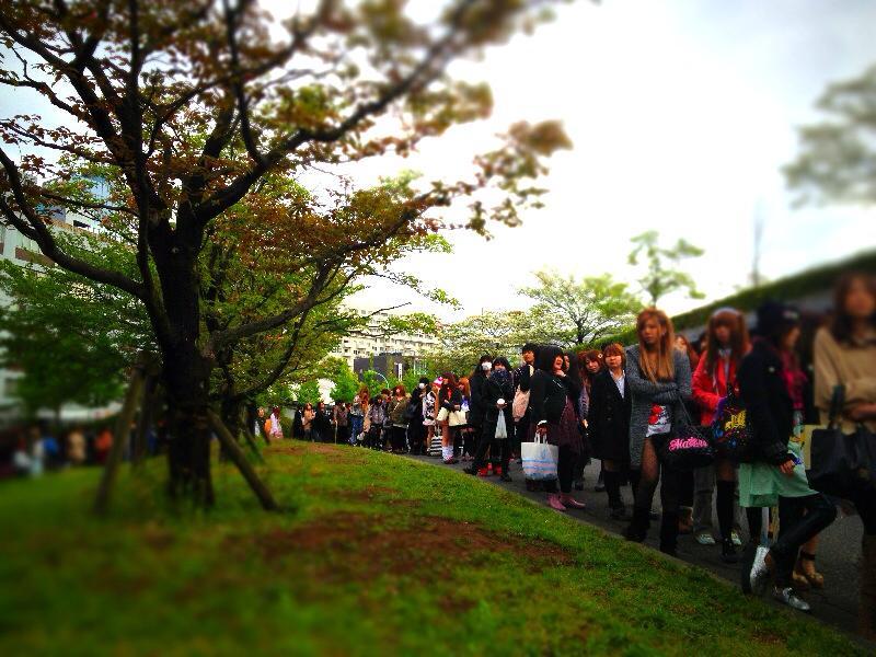 [Tournée] 10th Anniversary Year Tour !! 47 préfecturesー&final au Nippon Budokan o(≧∀≦)o - Page 2 15286_10