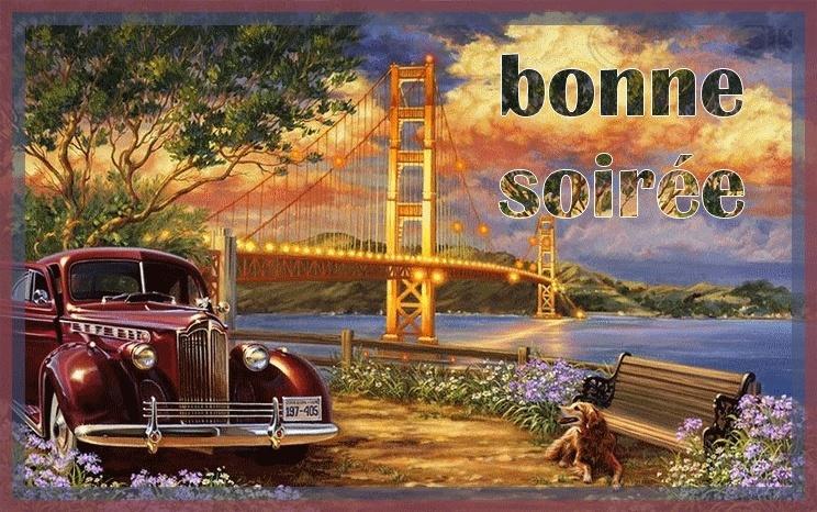 BONNE SOIREE DE LUNDI 33354810