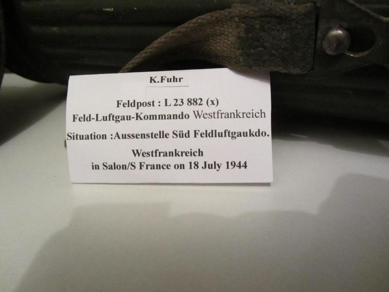 Vos MAG allemand spéciaux ( camo-Feldpost-...) Img_0059