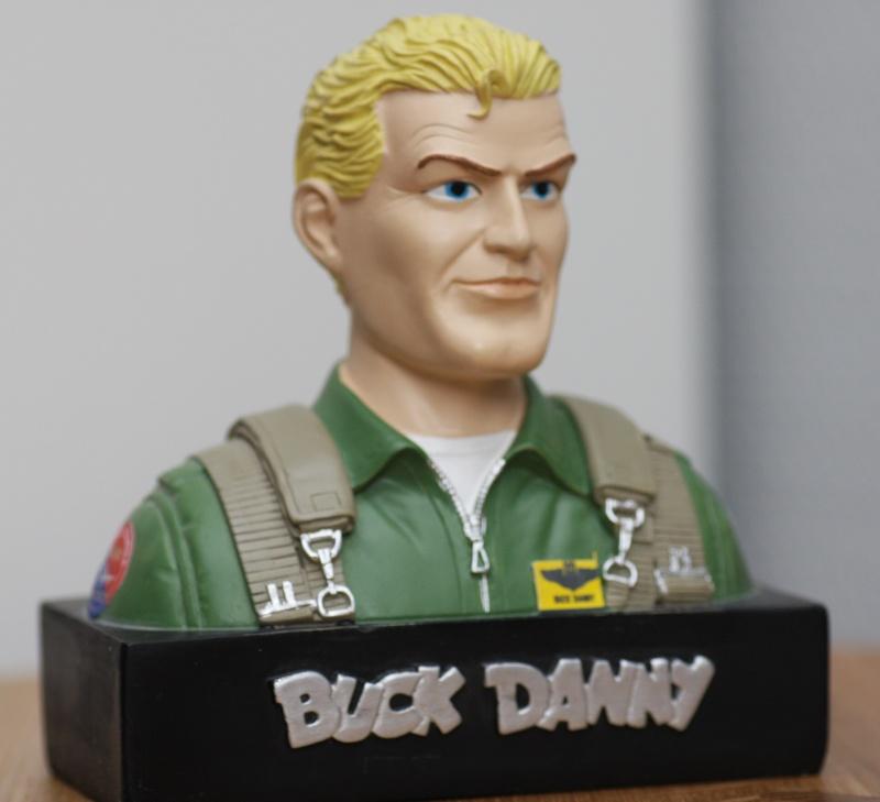 Pin's Buck Danny Img_8010