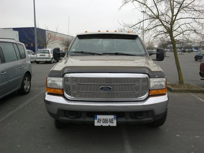 Croisement de véhicules US - Page 3 05042011
