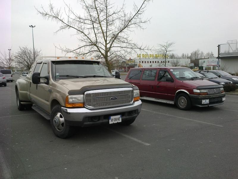 Croisement de véhicules US - Page 3 05042012