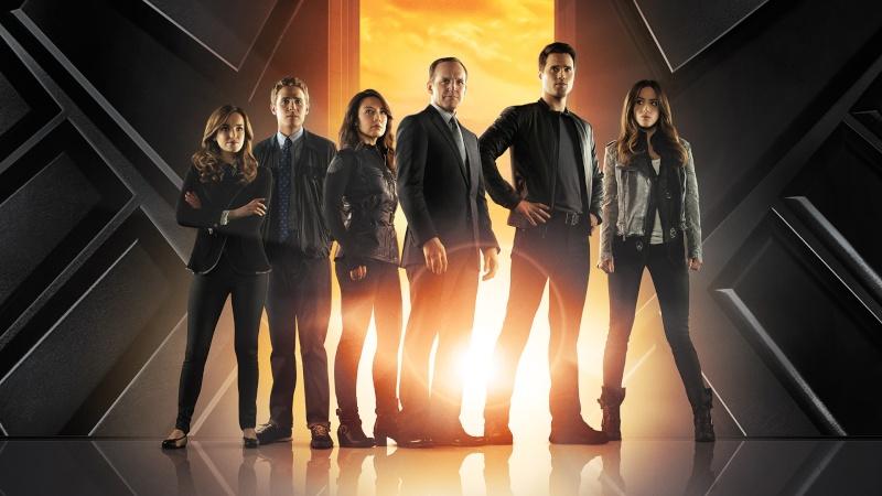 Agents of S.H.I.E.L.D. : Présentation de la série 5878_911