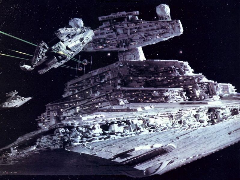 EPISODE V (l'empire contre-attaque)  /  ESB Falcon11