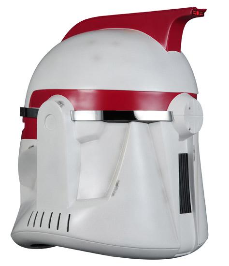 Attack of the Clones Clone Captain Helmet Imagel14