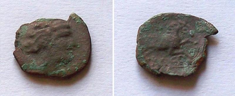 Bronze SMERTOS (Volques Arécomiques) [WM n° 6687] Smerto10