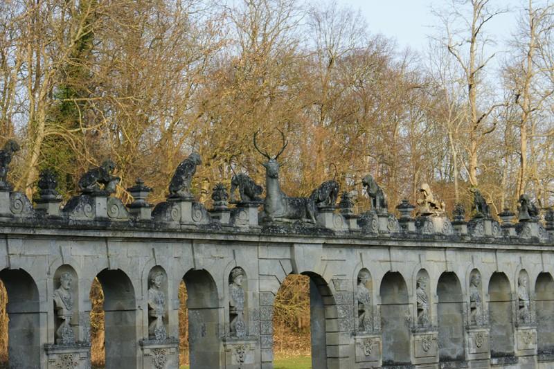 Enquête au Château fantastique de Raray Dsc01120