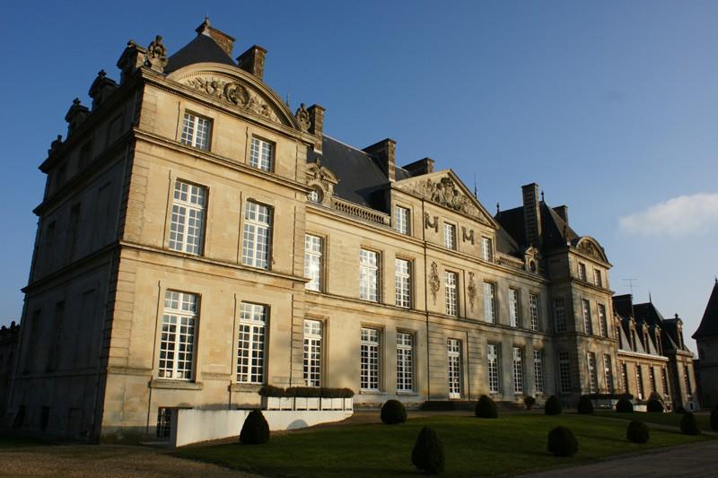 Enquête au Château fantastique de Raray Dsc01214