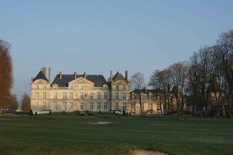 Enquête au Château fantastique de Raray Dsc01328