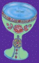 En quête du Vase Précieux et Elu