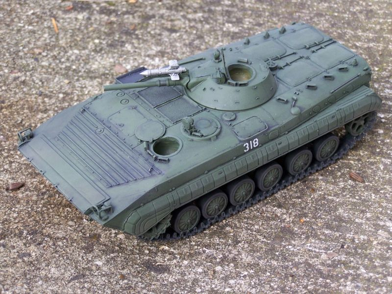 BMP-1 Accurate Armour Bmp-1_10