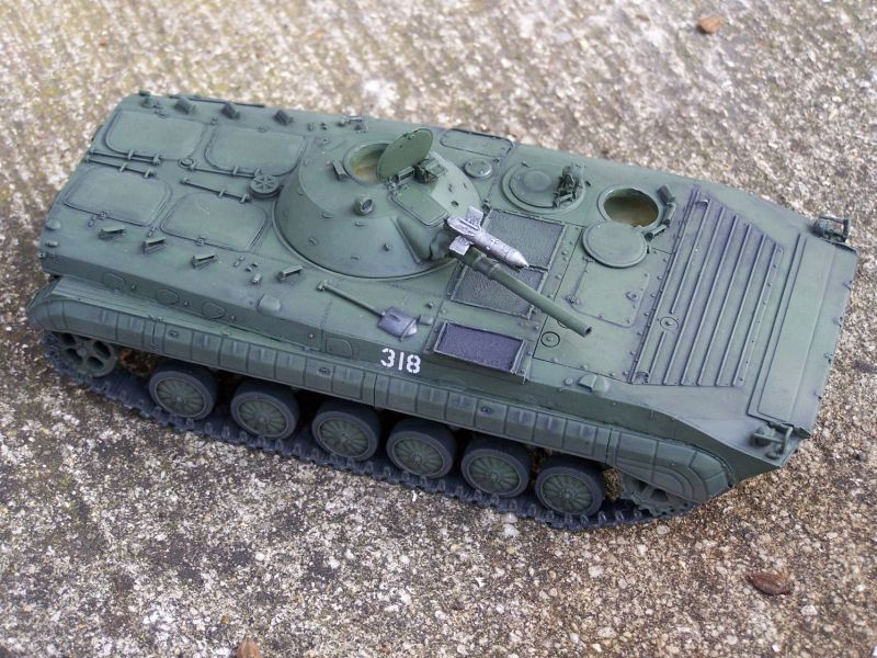 BMP-1 Accurate Armour Bmp-1_11
