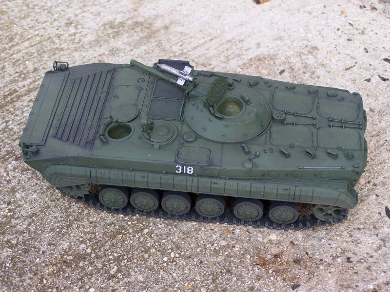 BMP-1 Accurate Armour Bmp-1_13