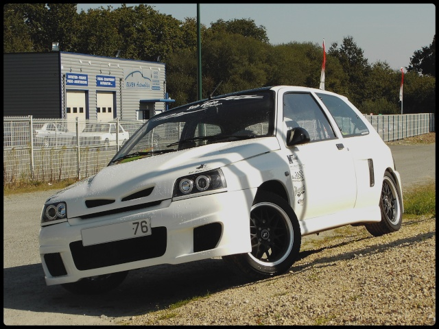 CLIO 1 CONCEPT SPORT SEB M 'TUNING FRANCE - Page 2 Pic06111