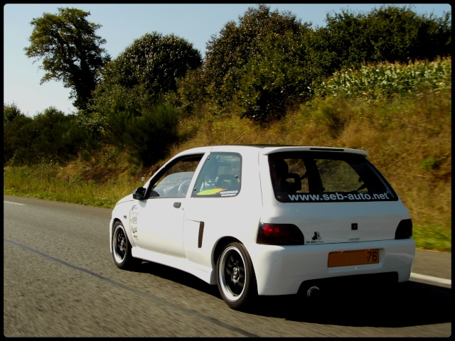 CLIO 1 CONCEPT SPORT SEB M 'TUNING FRANCE - Page 2 Pic06210