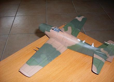 a1h skyraider au 1/48 Sky210