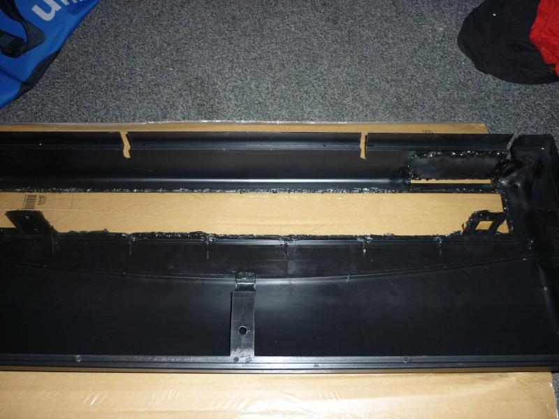 Monter un T8 et un T5 sur Aquadream 80 P1010110