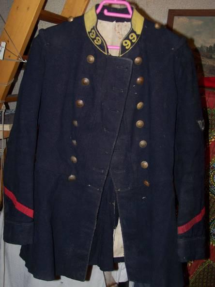 Tunique 1872 Chechi21