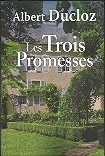 [Ducloz, Albert] Les Trois Promesses Couv_d10