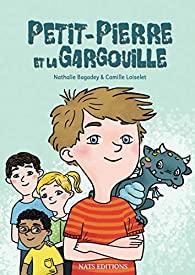 [Bagadey, Nathalie] Petit-Pierre et la Gargouille - Tome 1 Couv_p10