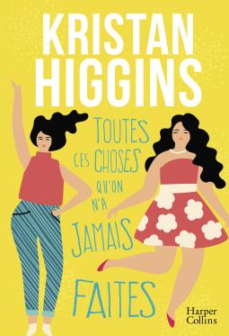 [Higgins, Kristan] Toutes ces choses qu'on n'a jamais faites Cover111