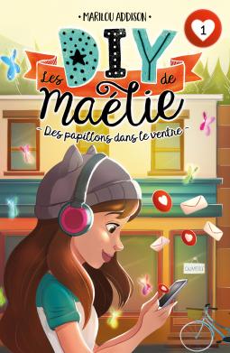 [Addison, Marilou] Les DIY de Maélie - Tome 1 : Des papillons dans le ventre Diy_ma10