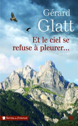 [Glatt, Gérard] Et le ciel se refuse à pleurer Glatt10