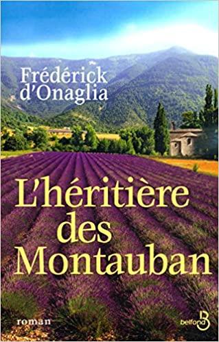 [Onaglia, Frédérick (d')] L'Héritière des Montauban Hzorit10